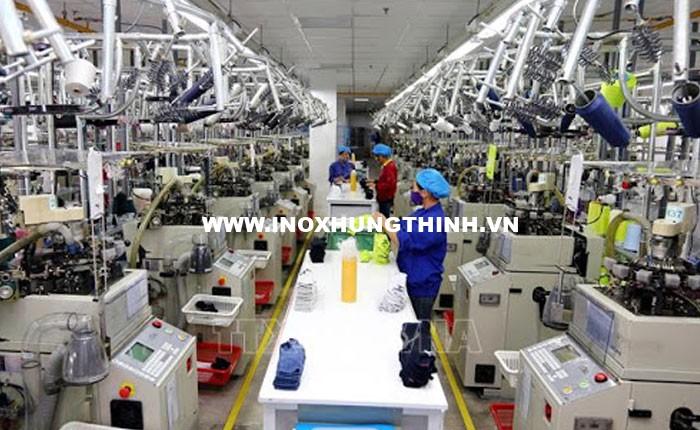 Inox 303 là loại thép sử dụng rộng rãi trong ngành công nghiệp chế tạo